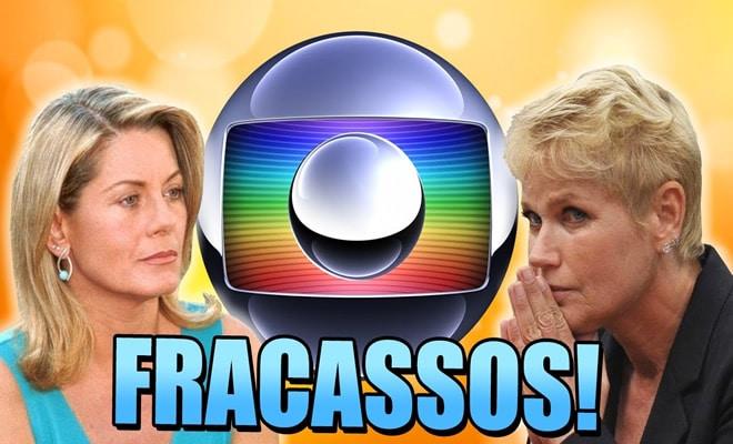 8 programas que a Globo quer esquecer! 4