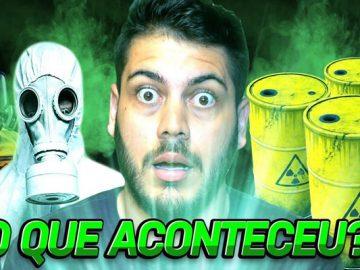 A história do Césio 137. Você conhece o maior acidente radiativo do Brasil? 4