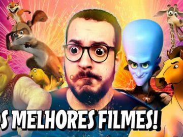 10 melhores filmes animados da DreamWorks! 4