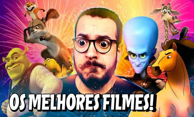 10 melhores filmes animados da DreamWorks! 33