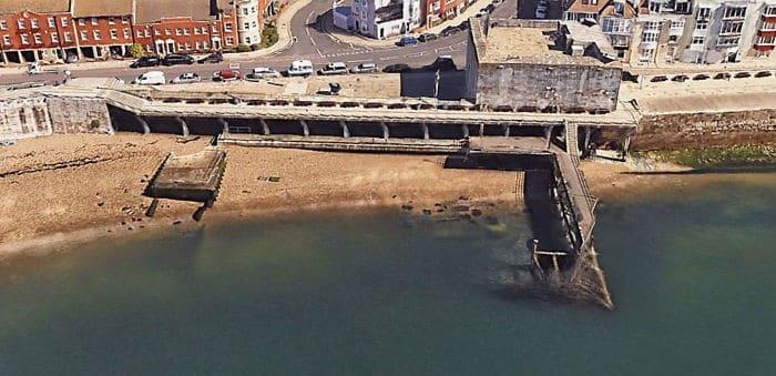 Níveis de poluição reduzidos pela COVID na Grã-Bretanha fazem parecer uma ilha tropical 8