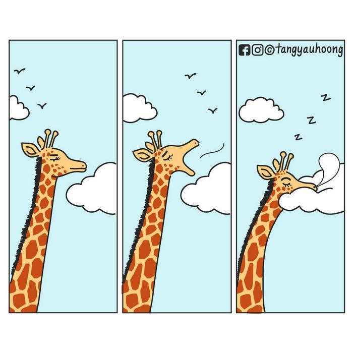 30 quadrinhos com finais engraçados e inesperados 22