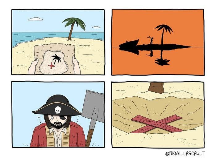 36 quadrinhos estúpidos para pessoas com um senso de humor negro 14