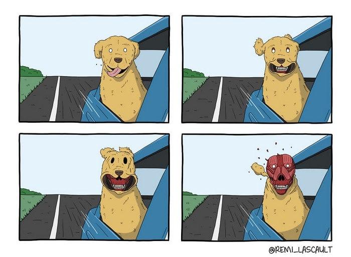 36 quadrinhos estúpidos para pessoas com um senso de humor negro 16
