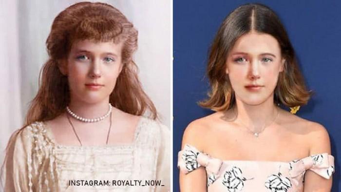 30 retratos de celebridades mais importantes do passado 18