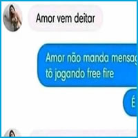 Free Fire é mais importante