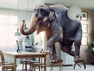 Um mundo imaginário feito por um artista digital da Rússia (19 fotos) 7