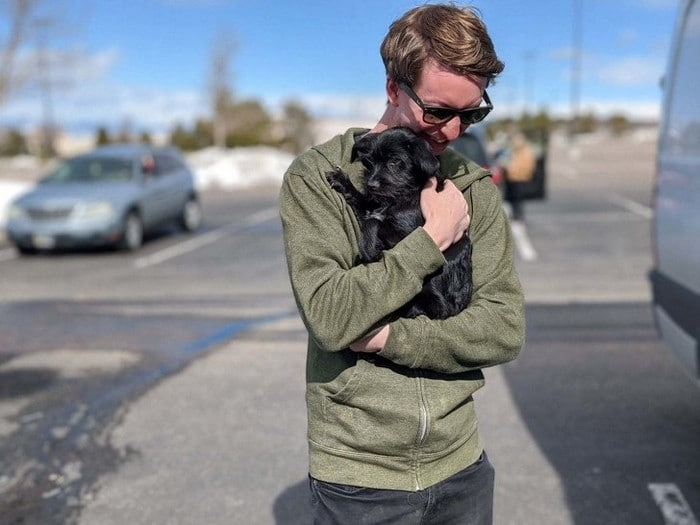 18 animais de estimação que sempre apoia seus donos 17