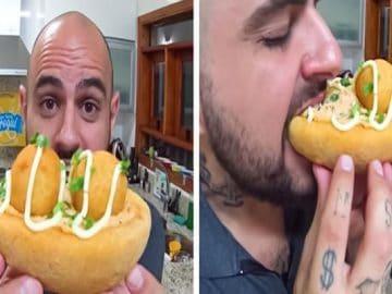 20 arte culinárias que mostram toda a criatividade dos brasileiros 9