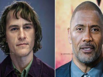 Artista cria novos rostos ao mesclar fotos de diferentes celebridades (35 fotos) 4