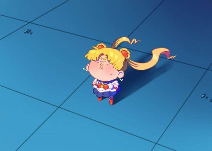 Artistas de todo o Twitter estão redesenhando Sailor Moon em seu próprio estilo (38 fotos) 34