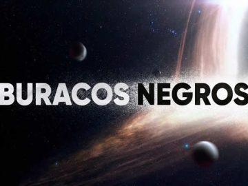 Buracos Negros explicados 3