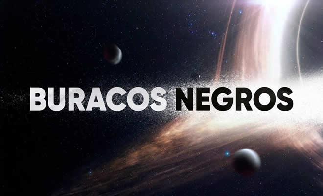 Buracos Negros explicados 1