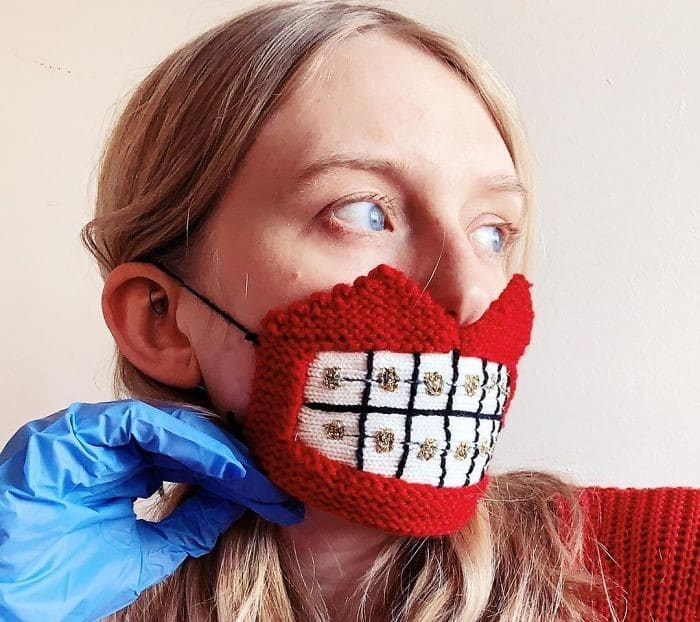 12 máscaras não convencionais de Ýrúrarí estão ficando virais 11