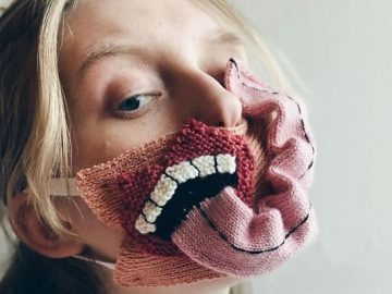 12 máscaras não convencionais de Ýrúrarí estão ficando virais 38