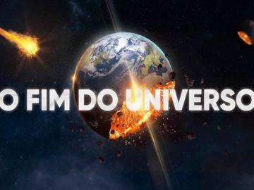 O Fim do Universo 2
