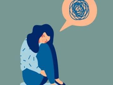 4 oração para acalmar a ansiedade