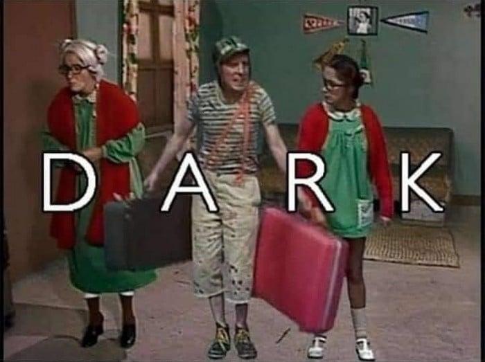 Dark - Chaves: Tudo está conectado! Tique taque 4