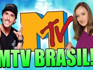 Os maiores absurdos da MTV Brasil! 8