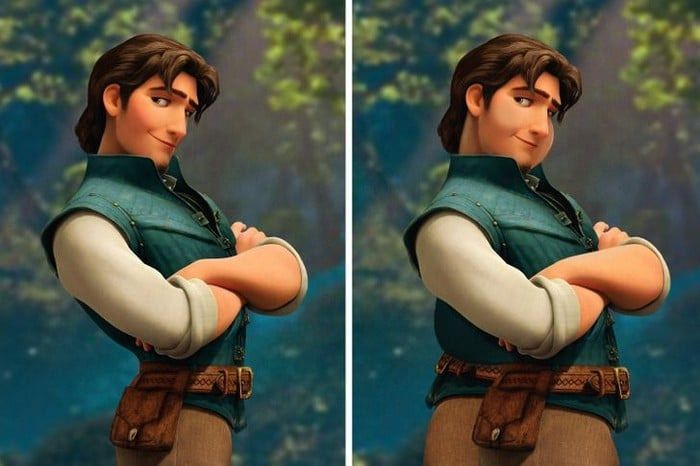 31 personagens do filmes da Disney se fossem gordo 27