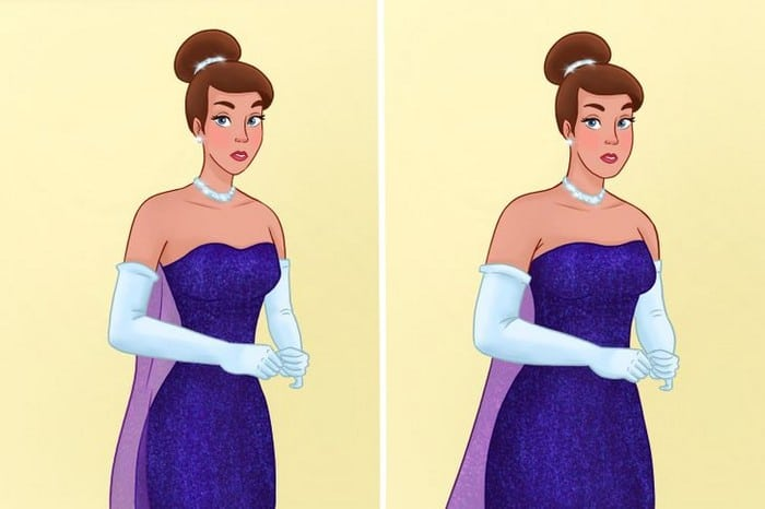 31 personagens do filmes da Disney se fossem gordo 32
