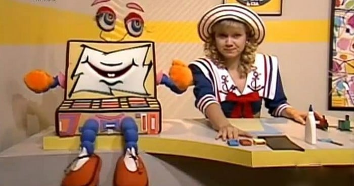 10 personagens que marcaram os programas infantis brasileiros 14