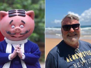 10 personagens que marcaram os programas infantis brasileiros 5