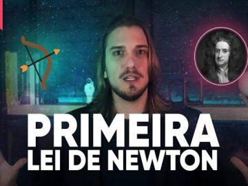 A Primeira Lei de Newton (Lei da Inércia) 2