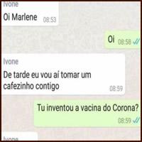 Dona Marlene me representa