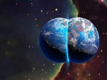 Universos paralelos - Cientista garante que eles existem 4