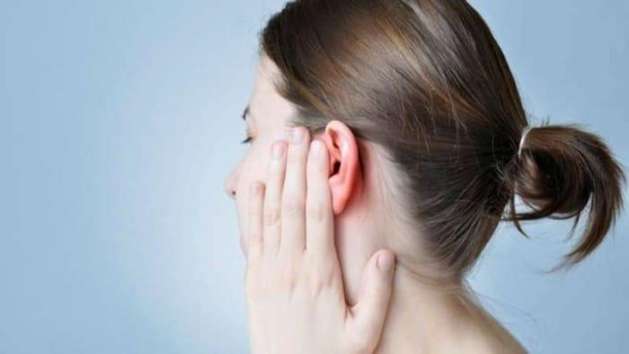 O verdadeiro significado da orelha fica vermelha e quente 3