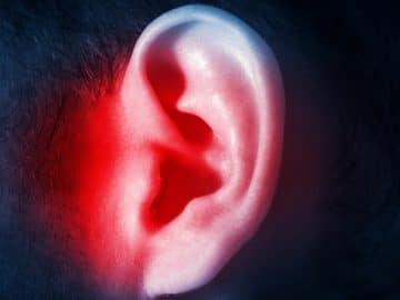 O verdadeiro significado da orelha fica vermelha e quente 9