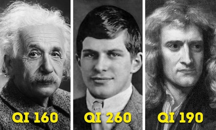 A história do William Sidis o homem mais inteligente do mundo 4