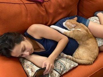 21 animais de estimação que presentearam seus donos com a melhor coisa do mundo, amor incondicional 3