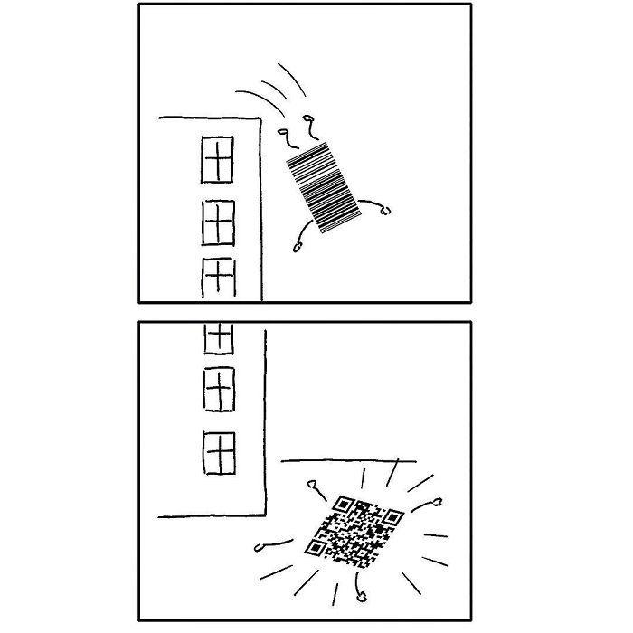 Artista chinês desenha quadrinhos engraçados com reviravoltas surpresa (35 fotos) 22