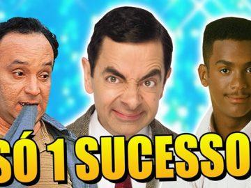 8 atores que só tiveram 1 papel de sucesso! 7