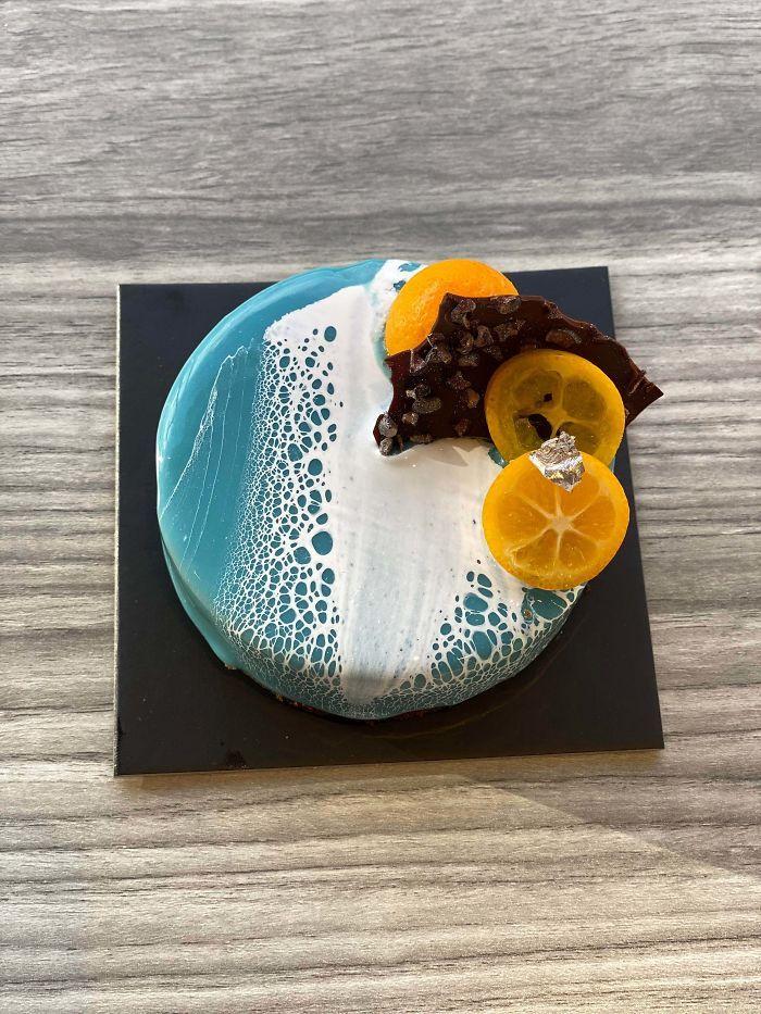 32 bolos que parecem ilhas paradisíacas 2