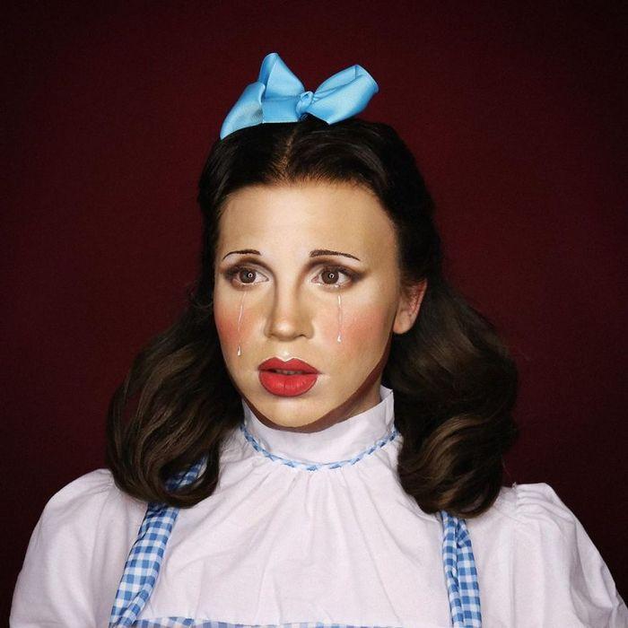 Drag Queen é tão boa em maquiagem que pode se transformar em qualquer celebridade (29 fotos) 17