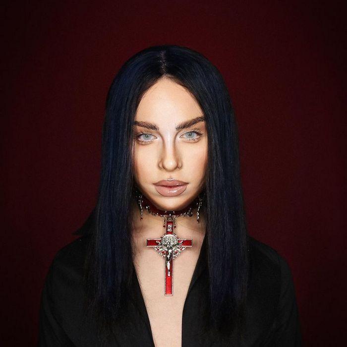 Drag Queen é tão boa em maquiagem que pode se transformar em qualquer celebridade (29 fotos) 18