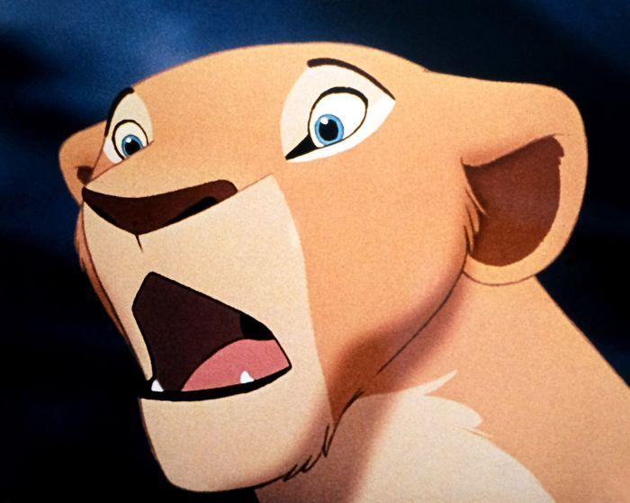Esta artista transforma animais da Disney em seres humanos (5 fotos) 6