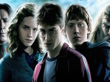 24 fatos que J.K. Rowling revelou após o fim dos livros de Harry Potter 4