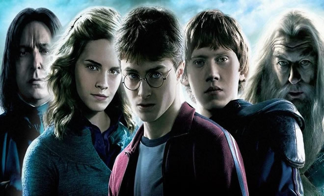 24 fatos que J.K. Rowling revelou após o fim dos livros de Harry Potter 2