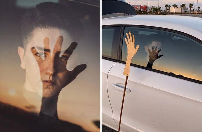 30 fotos de um fotógrafo mexicano que revelam a mágica por trás de imagens perfeitas 2