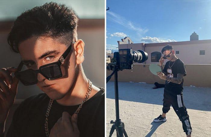 30 fotos de um fotógrafo mexicano que revelam a mágica por trás de imagens perfeitas 5