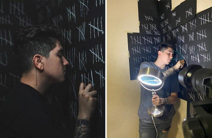 30 fotos de um fotógrafo mexicano que revelam a mágica por trás de imagens perfeitas 14