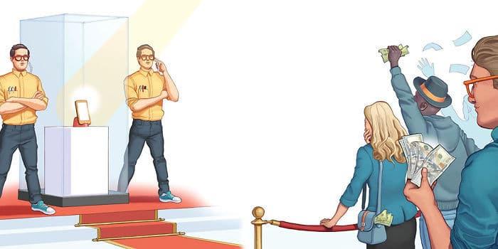 36 ilustrações que mostram o que há de errado com nossa sociedade 22