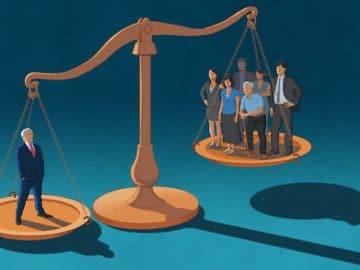 36 ilustrações que mostram o que há de errado com nossa sociedade 39