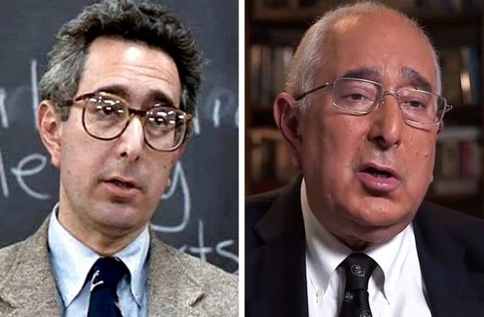 Os atores do filme Curtindo a Vida Adoidado depois de 30 anos 5