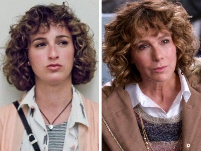 Os atores do filme Curtindo a Vida Adoidado depois de 30 anos 8