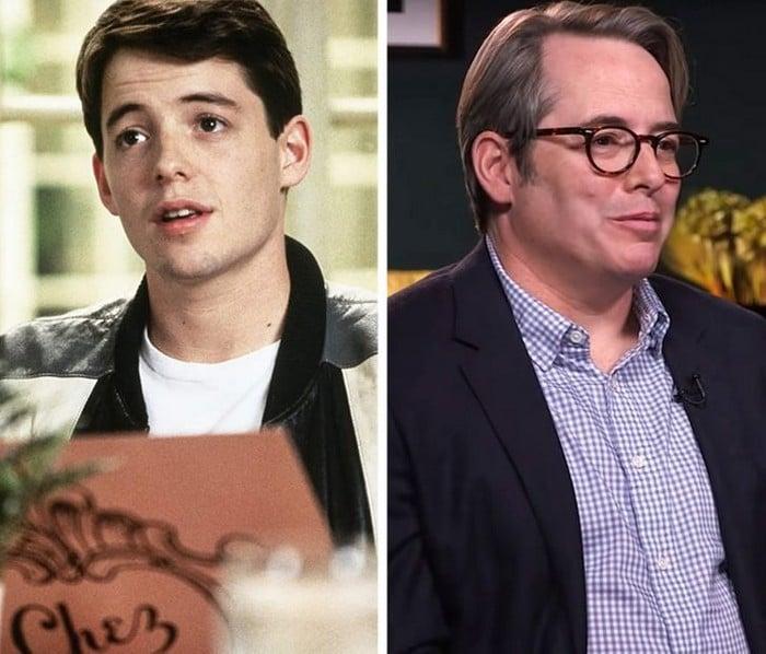 Os atores do filme Curtindo a Vida Adoidado depois de 30 anos 11